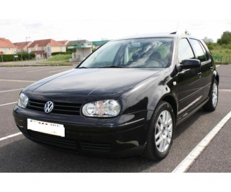 voiture occasion volkswagen golf 4 vendre. Black Bedroom Furniture Sets. Home Design Ideas