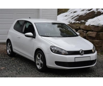 Voiture Volkswagen Golf à vendre 1