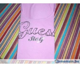 T-shirt Guess à vendre  1