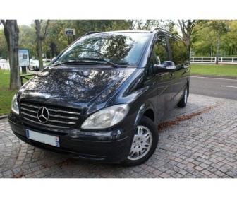 Mercedes occasion à vendre   1