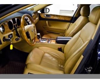 Bentley Continental occasion à vendre  3