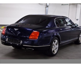 Bentley Continental occasion à vendre  2