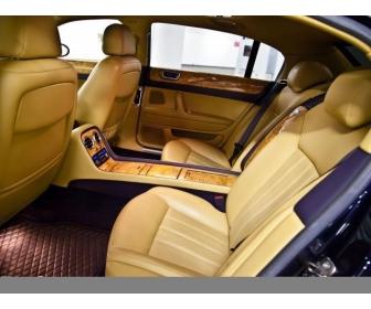Bentley Continental occasion à vendre  4