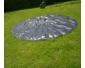Grand trampoline occasion à vendre à Hainaut