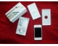 IPhone 4S blanc occasion à Bruxelles 32Go