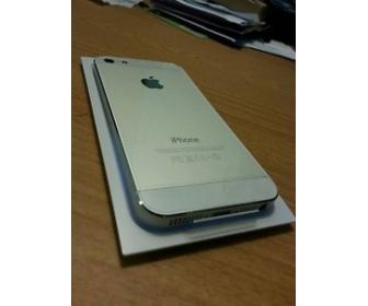 iphone 5s a vendre