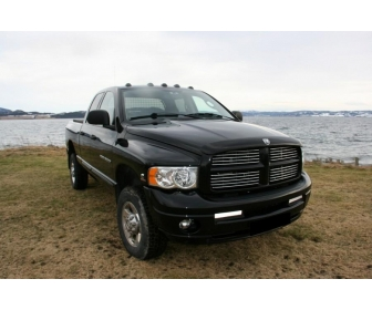 dodge ram 3500 laramie occasion. Black Bedroom Furniture Sets. Home Design Ideas
