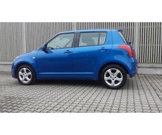 Voiture occasion Suzuki Swift  à vendre 2