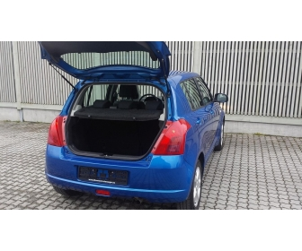 Voiture occasion Suzuki Swift  à vendre 3
