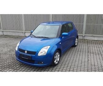 Voiture occasion Suzuki Swift  à vendre 1