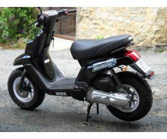 Scooter MBK Spirit à vendre 1