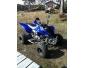 Quad Yamaha Raptor 700à vendre