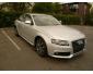 Voiture Audi A 4 diesel à vendre