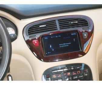 Voiture Peugeot 607 occasion à vendre 3