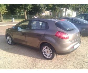 Fiat Bravo en bon état à vendre 1