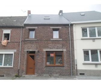 Maison mitoyenne � vendre � Hainaut 1
