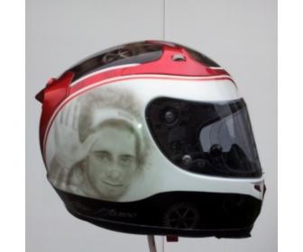 Peinture motos, quads, scooters, casques... 2