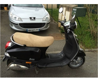 Scooter PIAGGIO Vespa occasion en vente 1