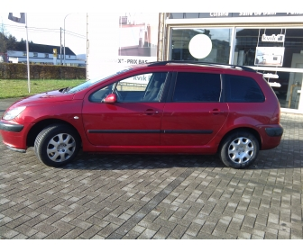Voiture break peugeot 307 occasion en vente 2