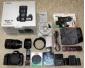 Appareil Canon EOS 5d occasion à vendre