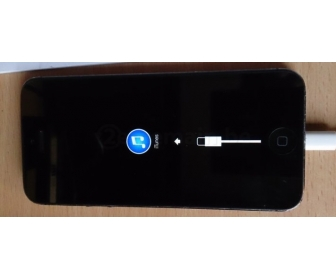 IPhone S5 en bon état à vendre 1