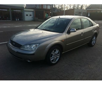 Ford Mondeo 2.0 Occasion Turbo en vente 1