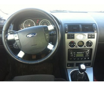 Ford Mondeo 2.0 Occasion Turbo en vente 4
