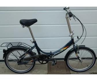 Vélo pliable occasion à vendre 2