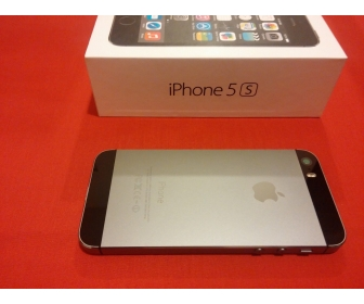 Vente iPhone S5 occasion pas cher 3
