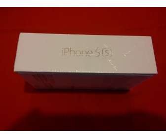 Vente iPhone S5 occasion pas cher 2