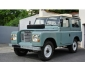 Vente auto Land Rover Land 88 occasion en belgique