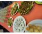 Stage ados/adultes de cuisine créative à Brabant Wallon