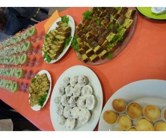 Stage ados/adultes de cuisine créative à Brabant Wallon  1