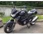Vente Kawasaki Z1000 occasion noir
