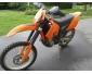 Moto KTM EXC 250 occasion en vente