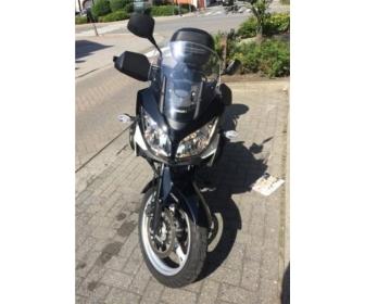 Moto Suzuki Vstrom 650 ABS à vendre 4