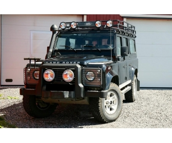 land rover defender 110 occasion vendre. Black Bedroom Furniture Sets. Home Design Ideas