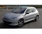 Auto Peugeot 206 occasion à vendre