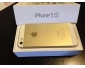 Apple iPhone 5 s or/gold occasion à vendre