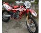 Moto occasion Beta 350 rr 4T en bon état