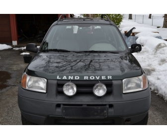 auto land rover freelander 2 0 tdi. Black Bedroom Furniture Sets. Home Design Ideas