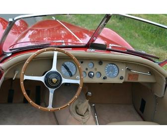 Vente 1955 jaguar xk140 occasion à vendre  2