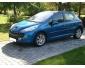 Peugeot 207 occasion 5 portes en bon état