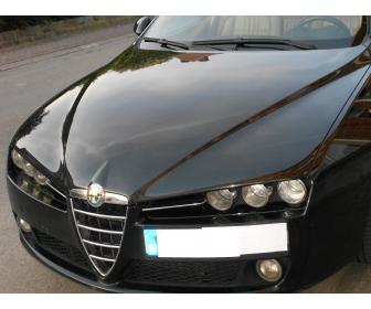 Alpha Romeo 159 deuxi�me main  3