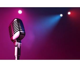 Cours de chant lyrique et variété à Liège 1