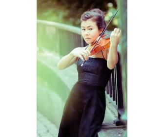 Cours de violon à Hainaut  1