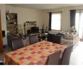 Agr able appartement 2 chambres en location hainaut for Appartement ou maison a louer hainaut