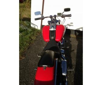 Moto Harley-Davidson Softail Custom à vendre à Limbourg 2