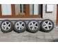 Jantes alliage et pneus en parfait état à vendre