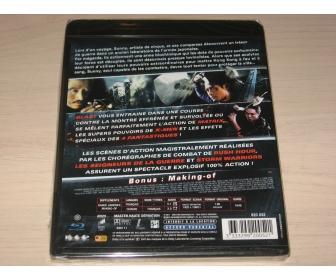 Nouveau dvd bluray blast sous blister en vente 2